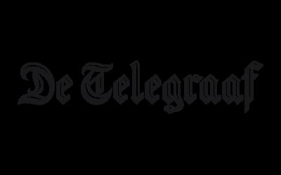 De-Telegraaf-logo