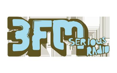 NPO-3FM-logo