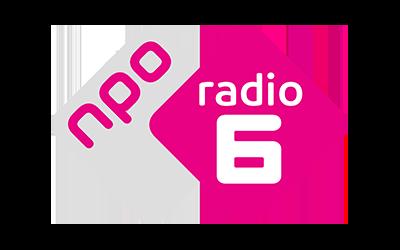 NPO-Radio6-logo