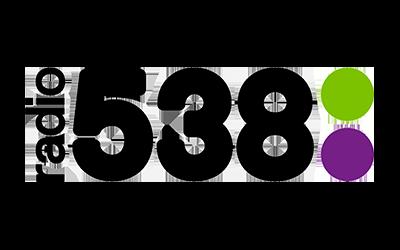 Radio538-logo