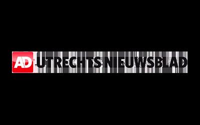 Utrechts-Nieuwsblad-logo