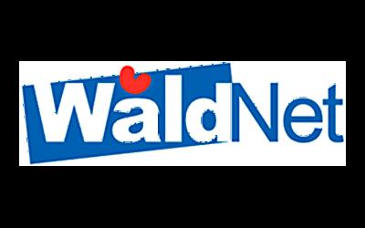 Waldnet-logo