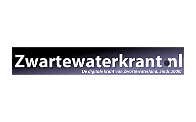 Zwartewaterkrant-logo
