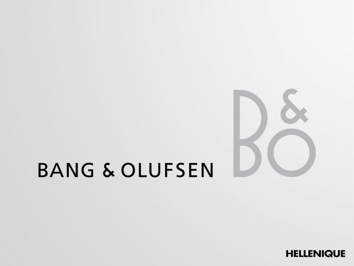 Bang & Olufsen Promotie 1