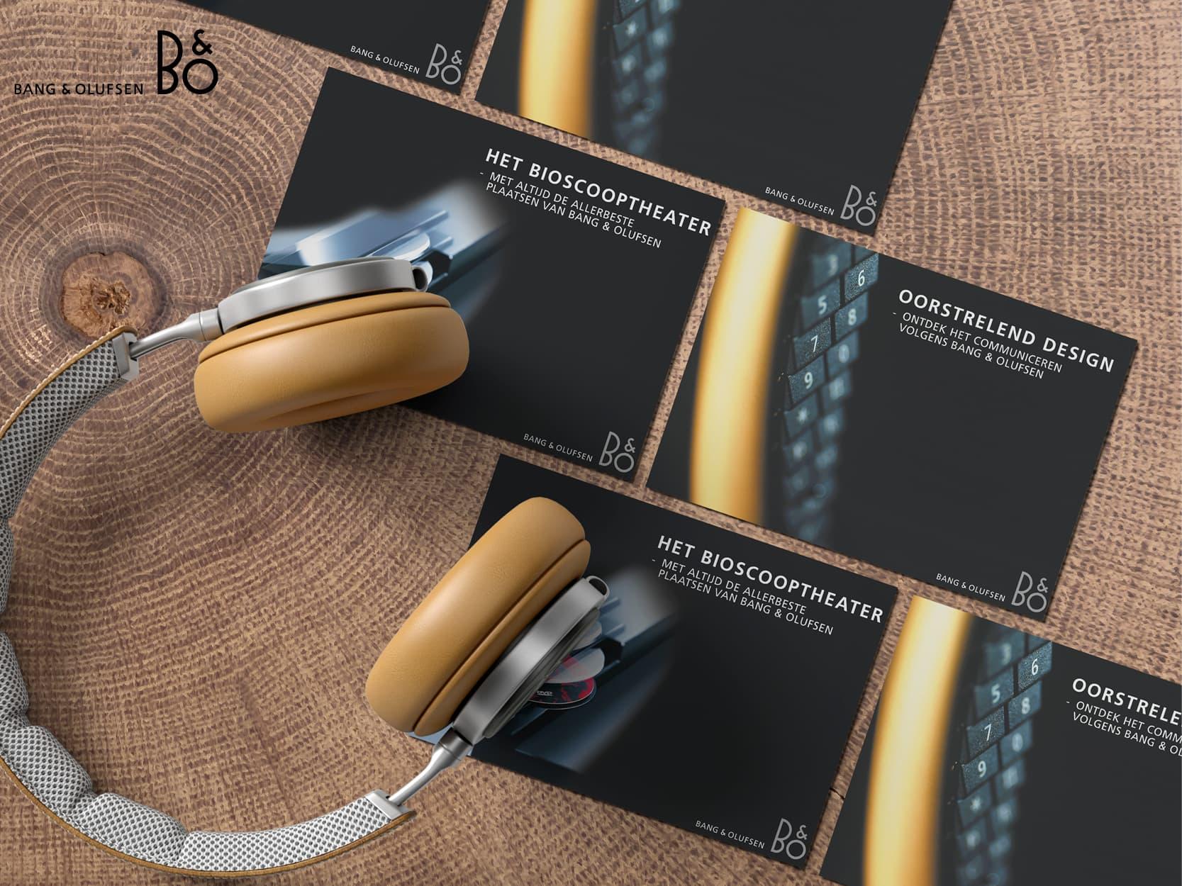 Bang & Olufsen Promotie 2