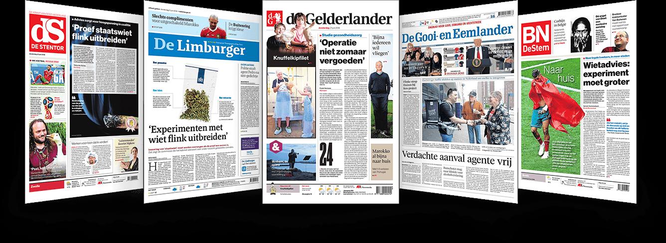 Kranten 21