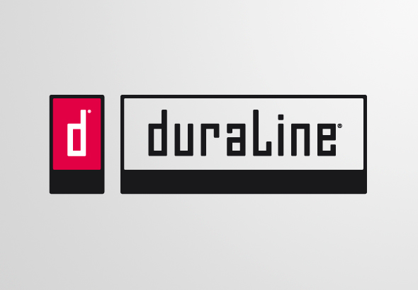 Mobiele website Duraline