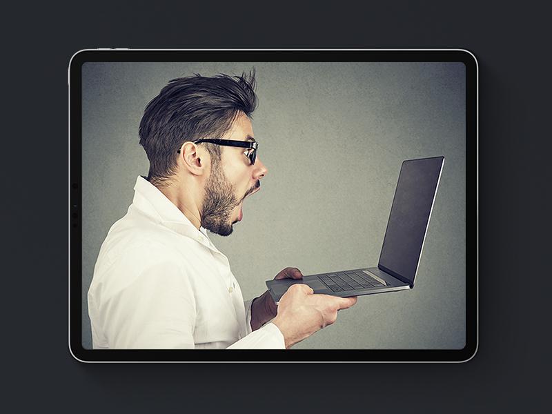 HTTP/3, snel, website, webhosting