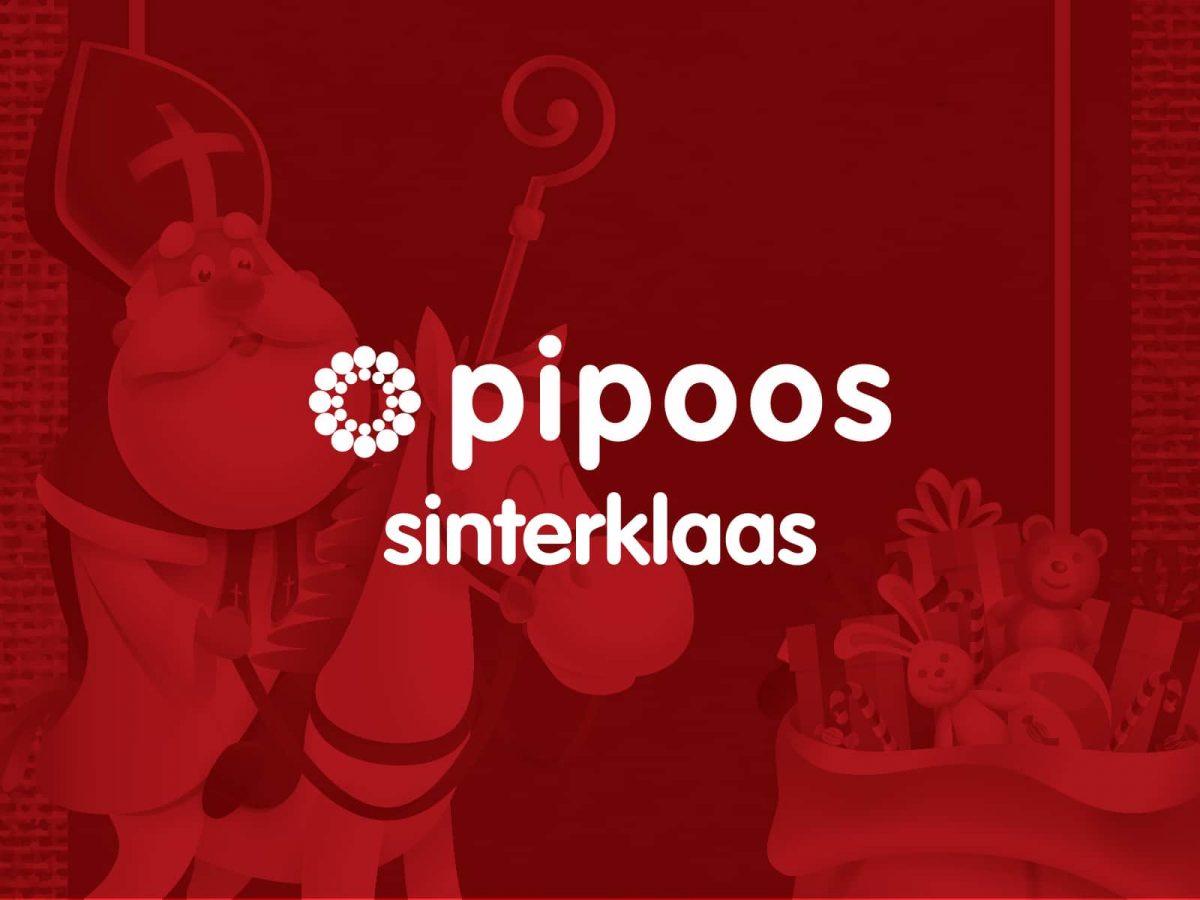 Sinterklaascampagne Pipoos 1