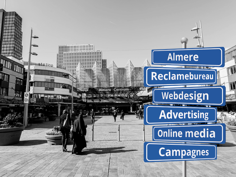 hellenique reclamebureau almere
