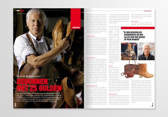 Hotspots magazine 1