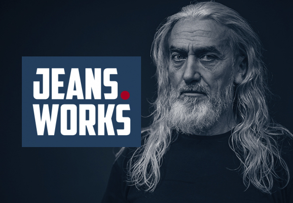 JEANS.WORKS 1