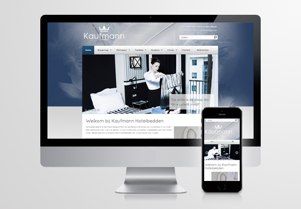 Website Royal Kaufmann 1