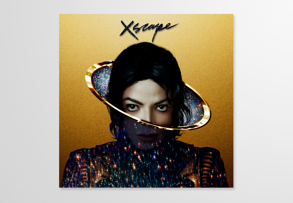 Abri Michael Jackson Xscape 1