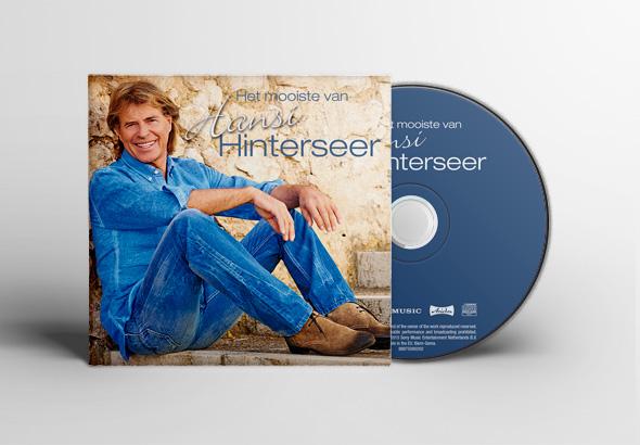Hansi Hinterseer 2CD 1