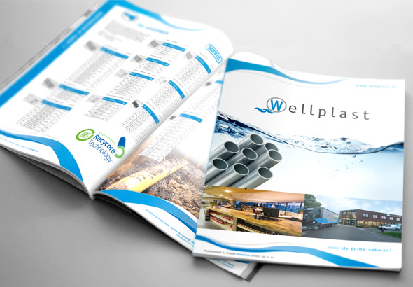 Wellplast catalogus